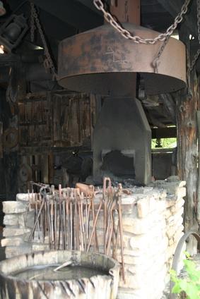Blacksmith Måleverktøy