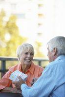 Unike Pensjonering Gaver