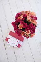 Oktober Bryllup Colors & Ideas