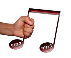 Hvordan laste ned MP3-filer til en Nintendo DS Lite