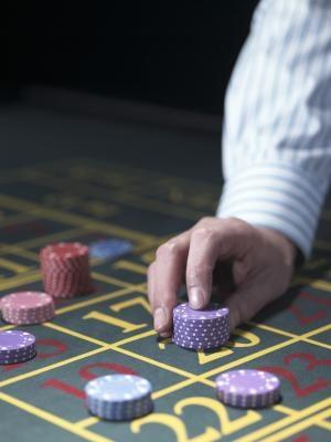 Hvordan håndtere Game of Roulette