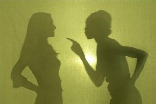 Slik starter en skilsmisse Support Group