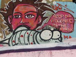 Sosiale årsaker til Teen Vold