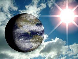 Solar Energy Information for Kids