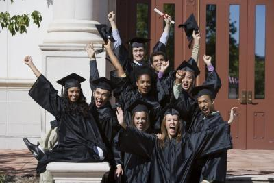 Tips om Graduation Kunngjøringer