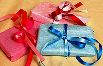 Personlig gaver Ideer for en liten jente