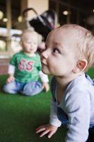 Hvordan Sett babyen opp for adopsjon