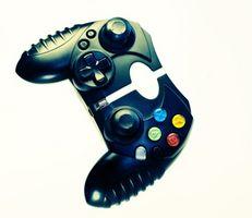 Hvordan fikse USB-porten på en Xbox 360