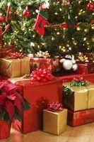 Hvordan lage Christmas Angel Out of Cloth Napkin