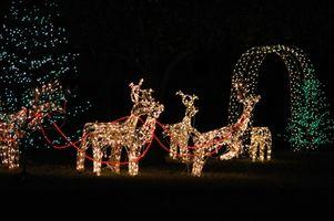Jule Attraksjoner i Vancouver