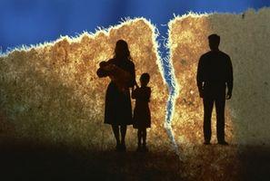 Hvordan finne emosjonell velvære etter en skilsmisse