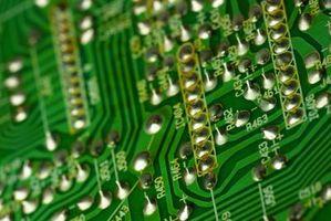 Hva er PCB Mål?