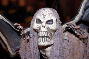 Halloween Carnival Spill Booth Ideas