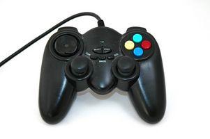 PS2 spill til PS2 Emulator