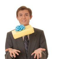 Spesielle gaver for menn
