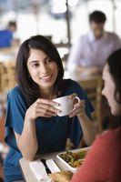 Hvordan Stopp Rambling i Samtaler