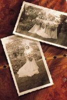 Slik Dekorer en Photography Leverandørens Booth på en Bridal Show
