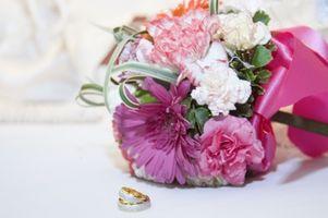 Hvordan bli en sertifisert bryllup koordinator