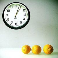 Hvordan å gjøre en sitron Clock Science Prosjekt