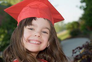 Elementary School Graduation gave ideer som er meningsfulle og billig
