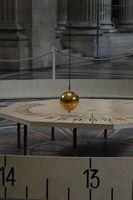 Veibeskrivelse til å gjøre en Folault Pendulum