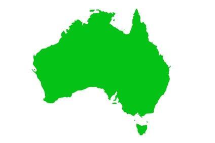 Kunst Aktiviteter for Australia Day