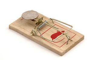 Hvordan bygge Mousetrap drevne biler