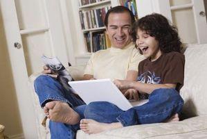 Morsomme E-kort for Kids