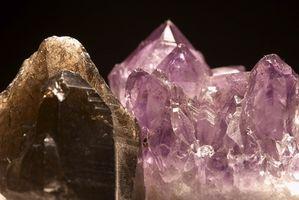 Hvordan kan jeg Forbered krystaller?