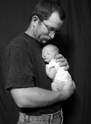 Hvordan finne en lang mistet far