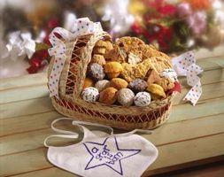 Stress Free Gift Basket Ideer