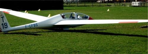 Hvordan Monter Kits for en av tre Glider