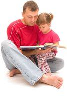 Aktiviteter for å undervise Kroppsdeler til småbarn