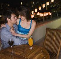 Den beste dating tips for kvinner
