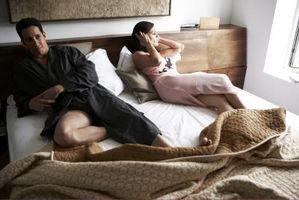 Hvordan gå videre etter ekteskapsproblemer