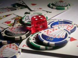 Idaho State Gambling Lover