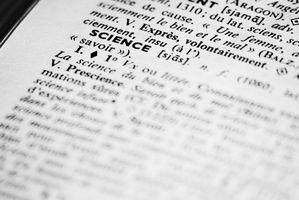 Vitenskapelig forskning teknikker