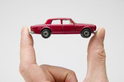 Hvordan Design en lekebil