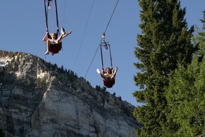 Adventure Ideer for sommeren