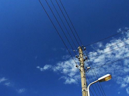 Effekt av Heat på Resistance of Wire