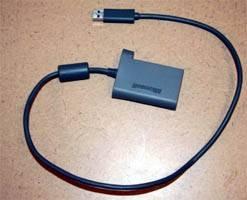 Hvordan overføre data til en ekstern harddisk fra Xbox 360