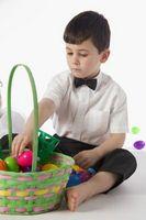 Hvordan lage påske antrekk for Boys