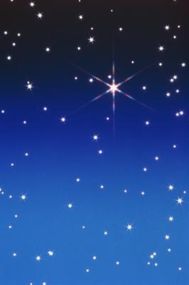 Hvordan Stargaze etter solnedgang