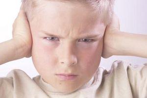 Hvordan stoppe Spoiling barnet ditt