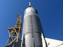 Saturn V Spesifikasjoner