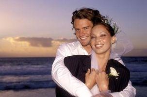 Tropical Bryllupsmottakelses Temaer