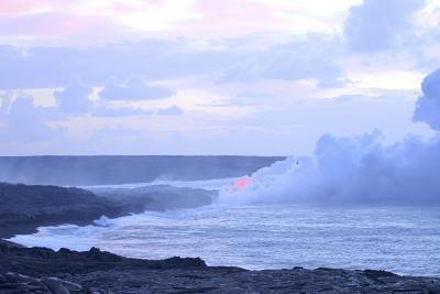 Hva er Grøfter av havbunnen?