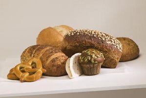 Hva er de uavhengige variablene for en Moldy Bread Experiment?