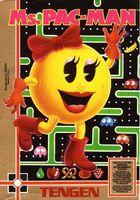 Hvordan Vinn på Ms Pacman