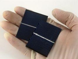Hvordan lage en Solar Panel Med Photovoltaic (PV) Technology